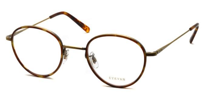EYEVAN / FERREN / AG / ¥33,000 +tax