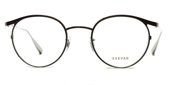 EYEVAN / MATHSSON / Silver / ¥42,000+tax