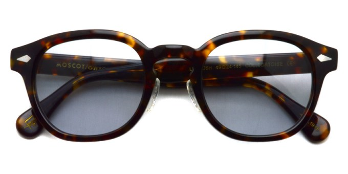 MOSCOT / LEMTOSH MP Sun / TORTOISE - Light GRAY / ¥34,000 + tax