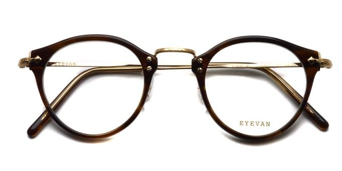 EYEVAN / E-0505 / OLBG / ¥33,000+tax