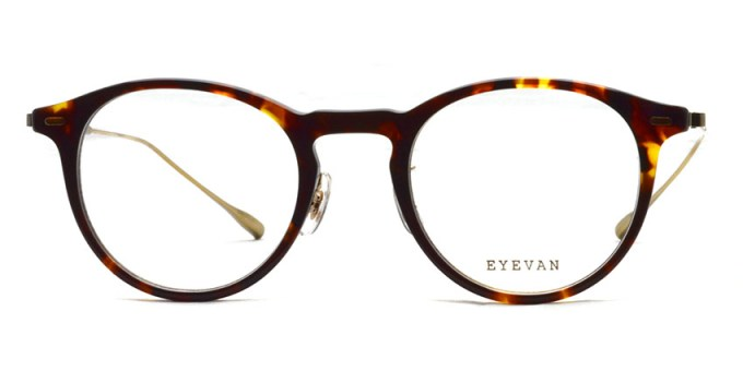 EYEVAN / COLON / TORT / ¥34,000+tax