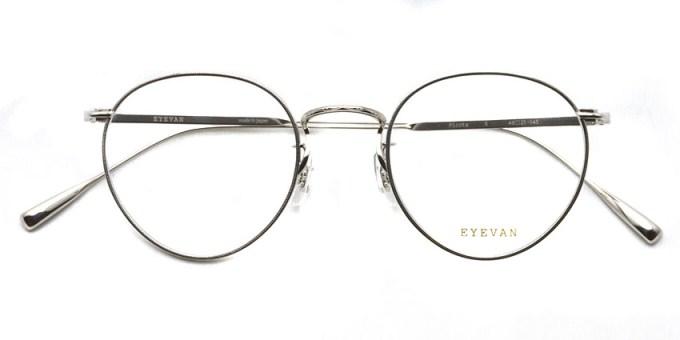 EYEVAN / PICOTA / Silver / ¥32,000+tax
