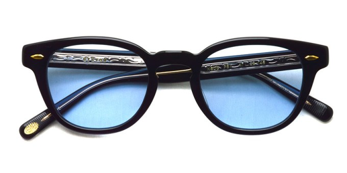 EYEVAN / WEBB Sun / PBK - Light Blue / ¥30,000+tax