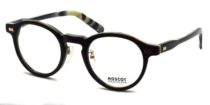 MOSCOT / MILTZEN / TORTH Japan LimitedⅦ / ¥32,000 + tax