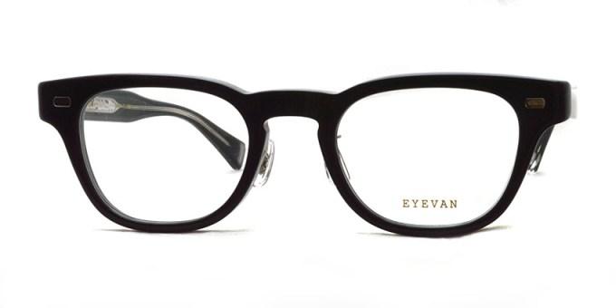 EYEVAN / HANK / PBK / ¥29,000+tax