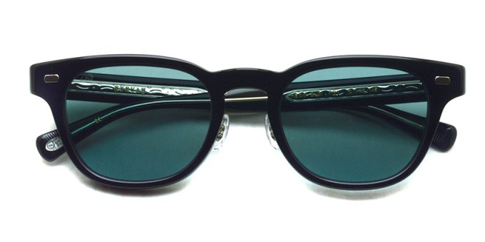 EYEVAN / HANK Sun / PBK - S.BLUE Polar / ¥34,000+tax