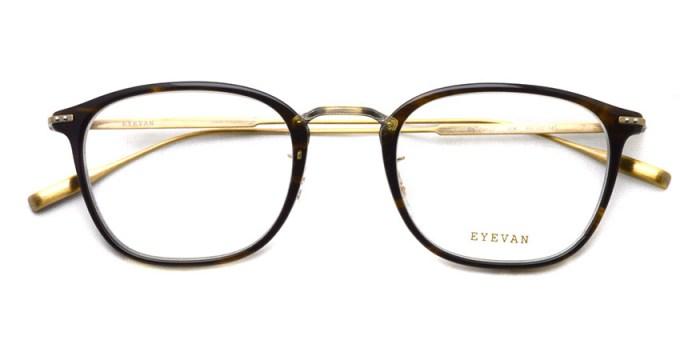 EYEVAN / CALDWELL / DOK / ¥37,000+tax