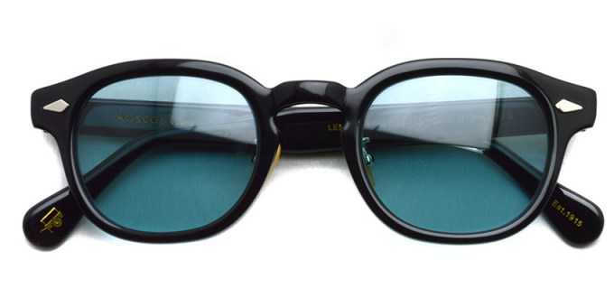 MOSCOT / LEMTOSH / Black Japan LimitedⅩ - BLUE / ¥35,000 + tax