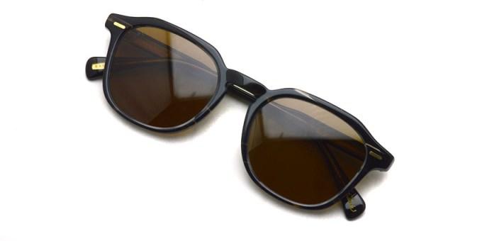 RAEN optics / CLYVE / Licorice - Vibrant Brown Polar / ¥22,000+tax