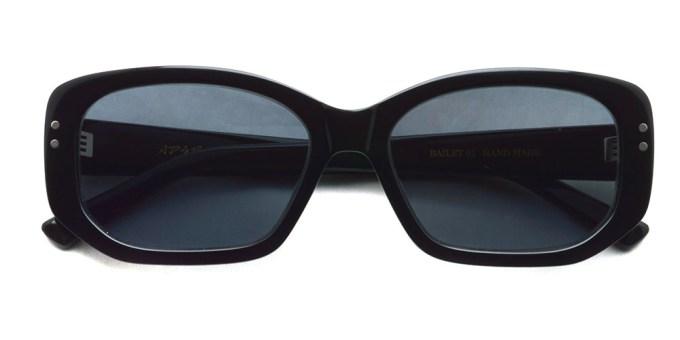 A.D.S.R. / BAILEY / 01 Shiny Black - Black / ¥17,000+tax