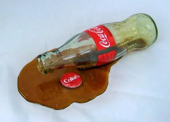 fake spills and novelties