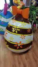 3D Easter Eggs 3