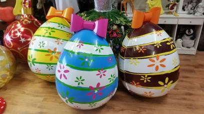 3D Easter Eggs range 2