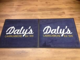 Dalys Hardware mats 1