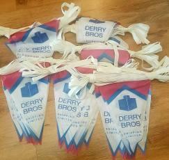Derry Bros Bunting 2