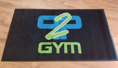Gym mat 1