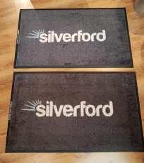 Silverwood logo mats 1