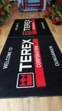 Terex logo mat 1