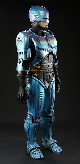 Robocop 2 Robocops Peter Weller Costume Current Price 15000