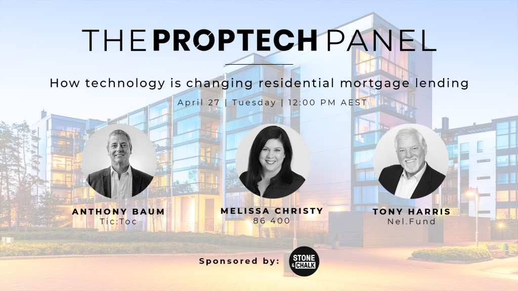 Proptech Panel: How Technology is Changing Residential Mortgage Lending