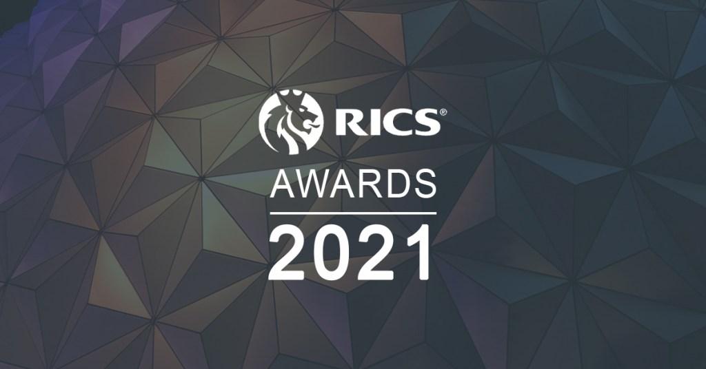AI Assets sponsors RICs Awards