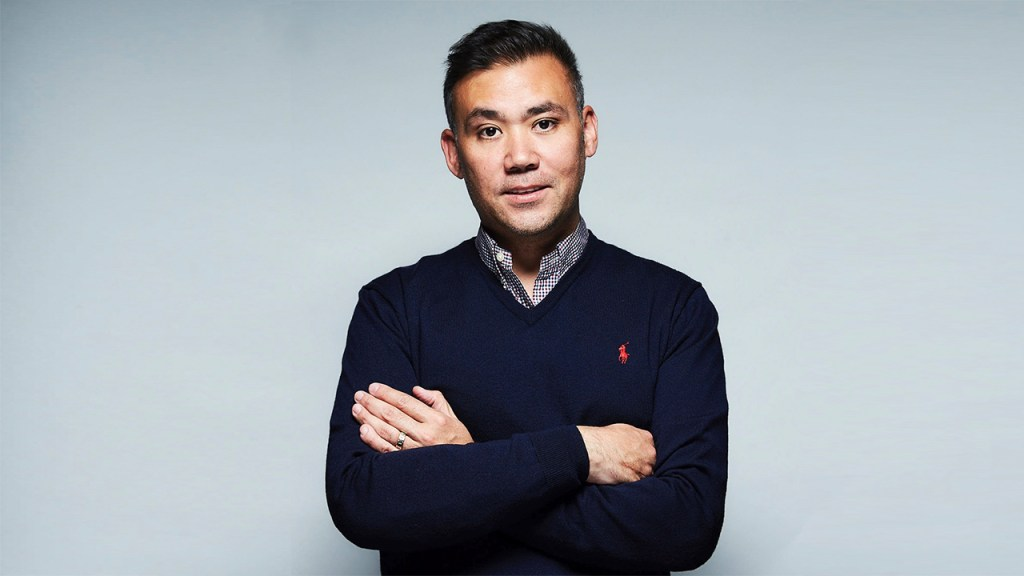 David Choi joins Propic as Chief Commercial Officer