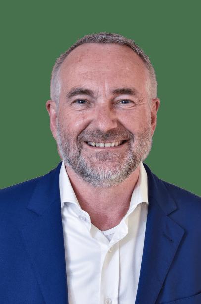 Heinz M. Schwyter - Autor PropTech News