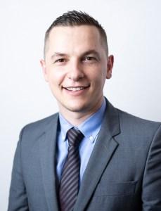Ylber Muhaxheri, CMO goCaution