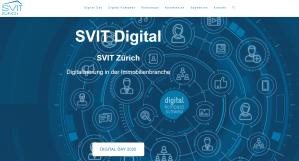 Digital Day SVIT Schweiz