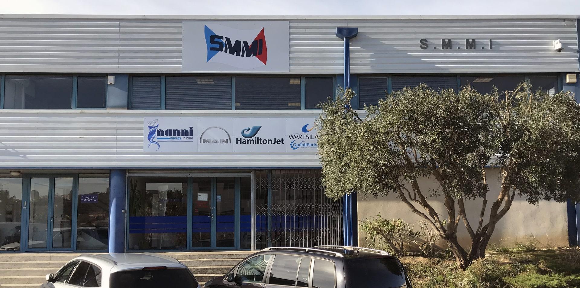 Agence SMMI (Marseille)