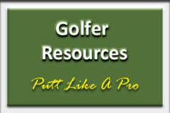 Resources and Links for Golfers