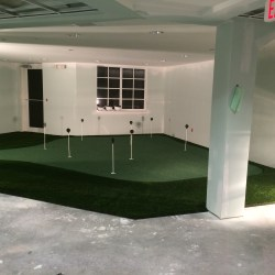 Golf Room Assisted Living