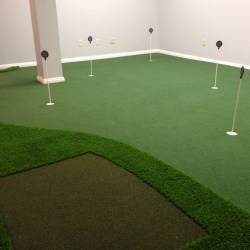 Golf Room Putting Studio CT