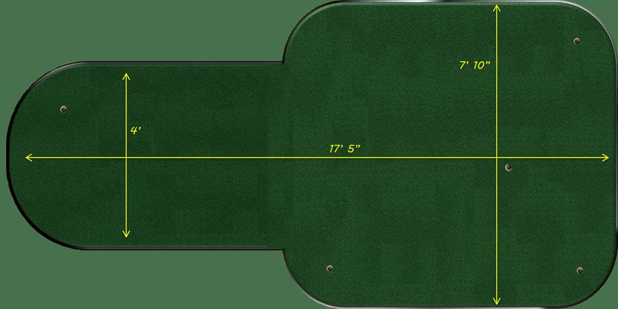 Masters Indoor Putting Green