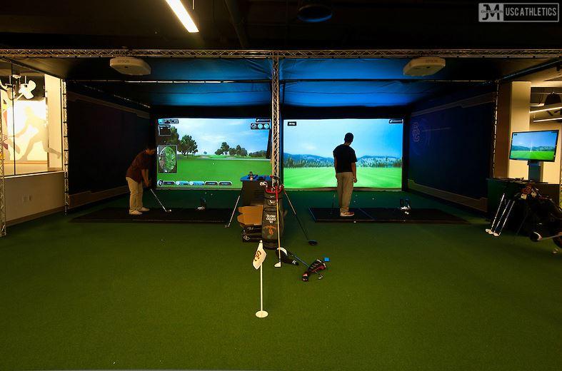 USC Golf Performance Lab