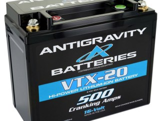 Batteries and Power Related Equipment