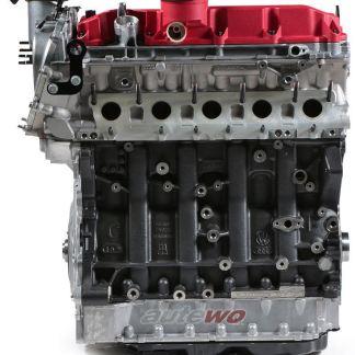 VAG 2.5L 07K 5 Cylinder Engine