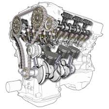 GM Vauxhall V6 X25XE and X30XE