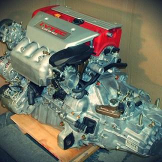 K20A2 / K20Z1 RSX Type-S