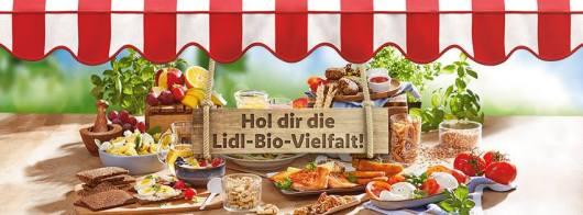 Überzeugen Sie sich von der Vielfalt unseres Sortiments - z.B. Bio-Lebensmittel