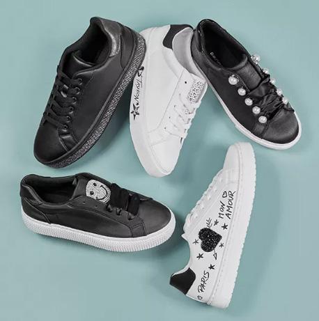 Glamour Sneaker