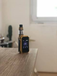 E-Tabak & Liquid