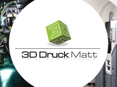 3D Druck Matt