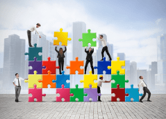 Online Marketing ROI Workshop Jigsaw