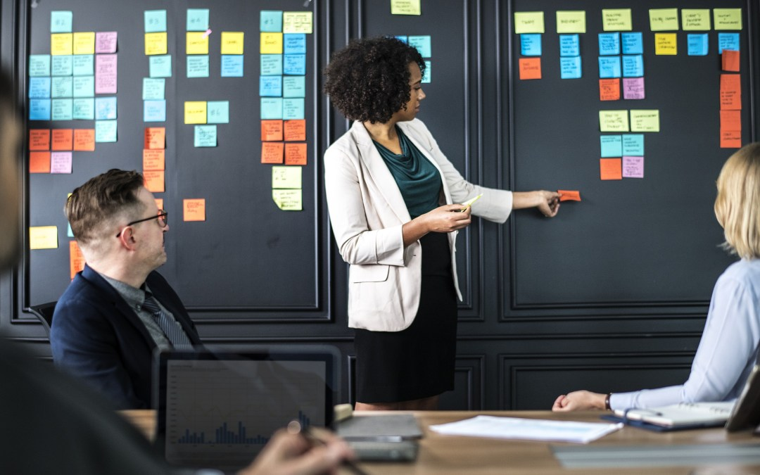 CMOs: How to Build Trust with the CEO