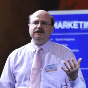 Marketing Expert Guy R. Powell to Speak in Charlotte