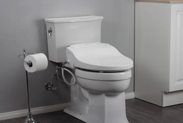 Bidets Finally Making Inroads in US Bathrooms Pro Remodeler