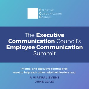 Employee Communications Summit