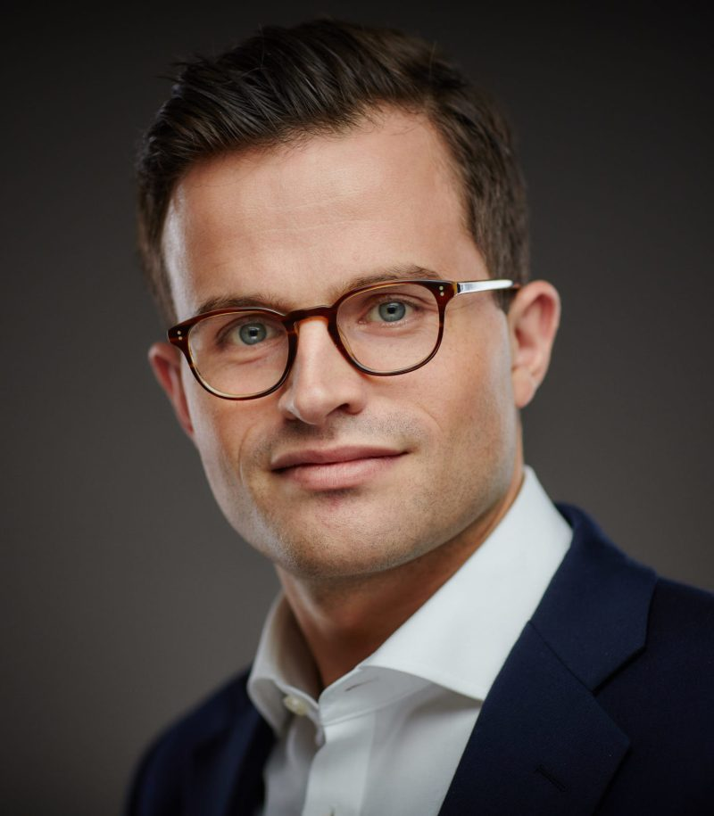 Sebastian Chrispin