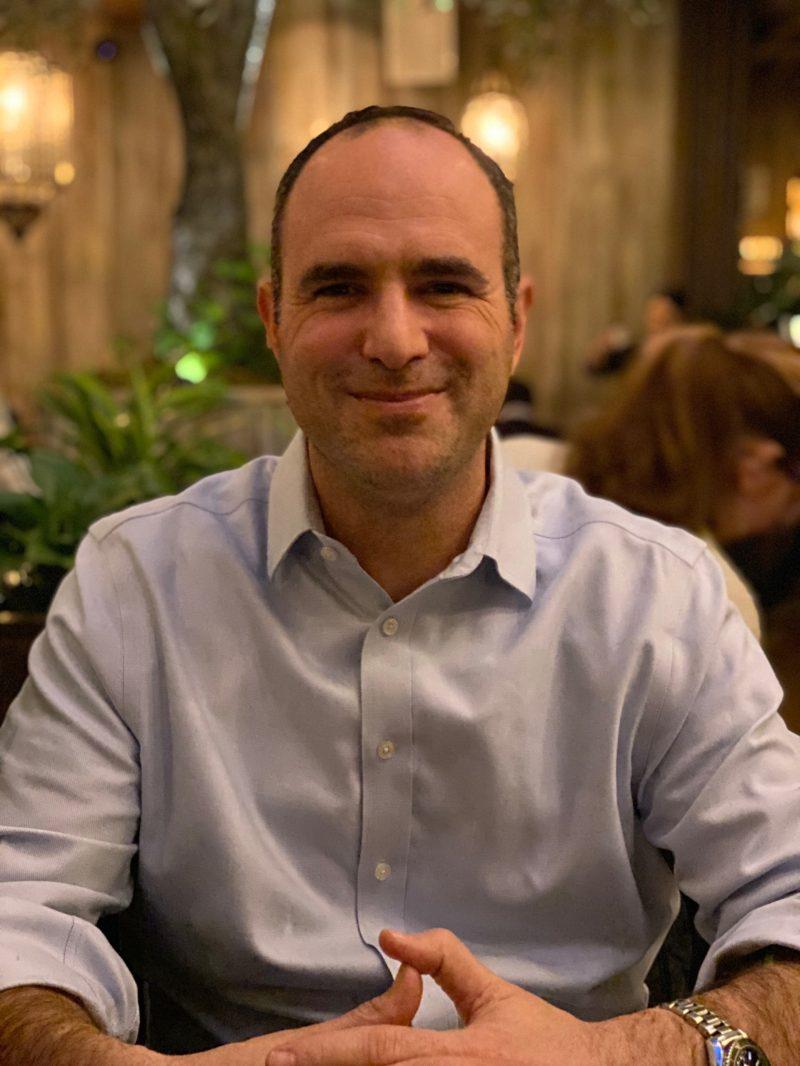 Jeff Nussbaum